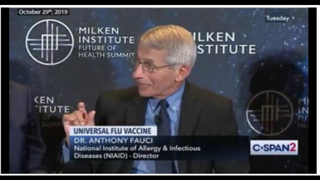 EXPOSED !! 2019 CSPAN VIDEO EMERGES WHERE FORCING UNPROVEN MRNA VACCINES ON THE PUBLIC IS DISCUSSED 6-10-2021