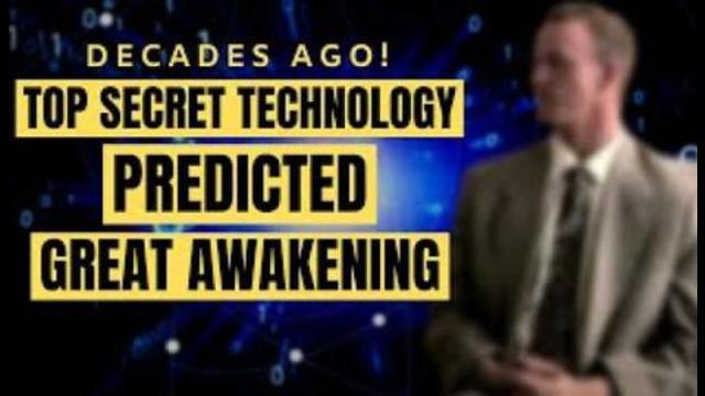 MILITARY INSIDER – They Panicked When They Saw The Future 11-10-2021