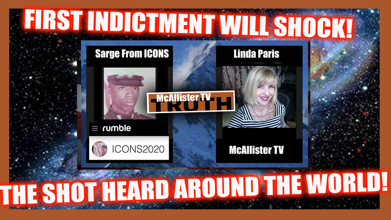 MILITARY INTEL! MERRY CHRISTMAS! THE FIRST INDICTMENT WILL SHOCK THE WORLD! 19-10-2021