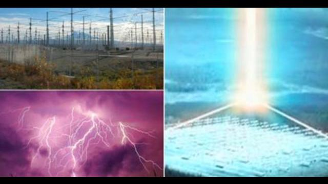 """""""Playing God"""": HAARP Weather Control – A Terrifying Look at The Control of Weather Warfare 6-10-2021"""
