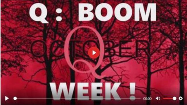 Qs Perfect 35 Year Prediction BOOM WEEK Durham Indictments Gitmo Tribunals These People Are 5-10-2021