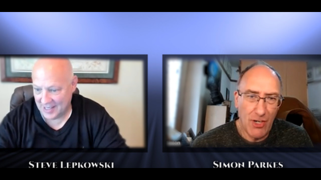 Simon and Steve discuss current affairs and announce a fun competition! 7-10-2021