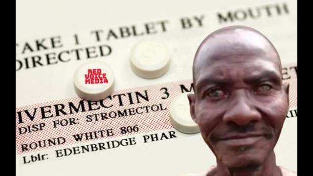 The Story Of Ivermectin And COVID-19 They Don't Want You To See 17-10-2021