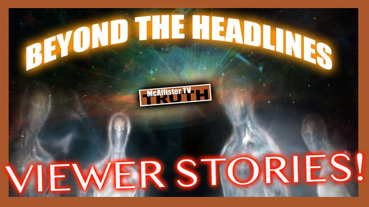 VIEWER STORIES! DIMENSIONAL SHIFTS! FLOATING ORBS! OTHER REALMS! 20-10-2021